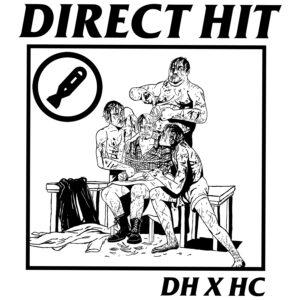 -- DH x HC --